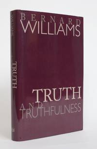 image of Truth and Truthfulness: An Essay in Geneaology