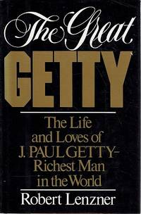 image of The Great Getty