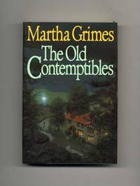 image of The Old Contemptibles  - 1st Edition/1st Printing