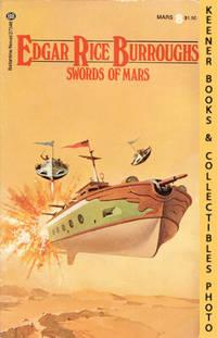 image of Swords of Mars: John Carter Of Mars Series