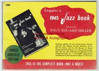 Esquire's 1945 Jazz Book