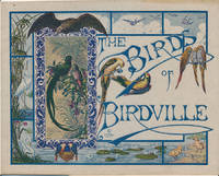 Album for the Collection of the Birds of Birdville: A Pictorial Review of Native and Foreign Birds