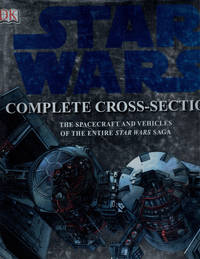 Star Wars Complete Cross-Sections