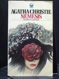 Nemesis  Book 11 Miss Marple series