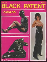 BLACK PATENT CATALOG