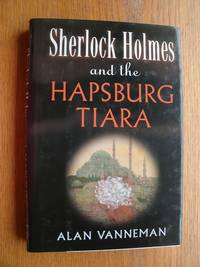 image of Sherlock Holmes and the Hapsburg Tiara