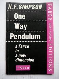 image of One Way Pendulum