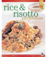 Rice and Risotto Perfection (Hinkler Kitchen)