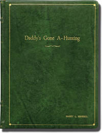 image of Daddy's Gone A-Hunting (Original screenplay for the 1969 film)