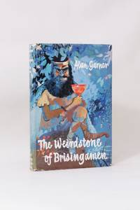 collectible copy of The Weirdstone Of Brisingamen