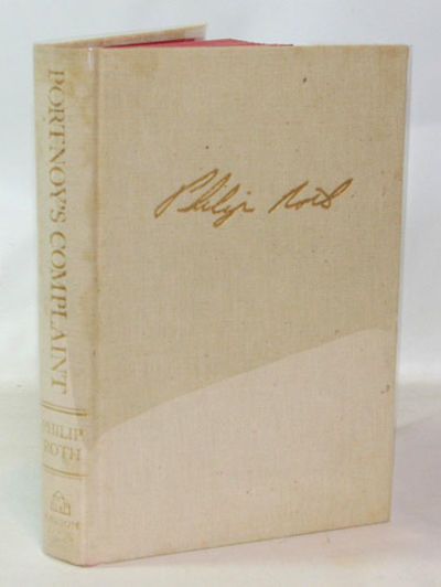 New York: Random House, 1969. First Edition. Limited Edition Near fine in tan cloth covered boards w...