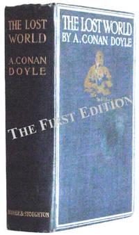 The Lost World by Arthur Conan Doyle - 1912