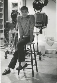 image of Original photograph of Anthony Perkins, circa 1950s