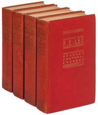 R.E. Lee: A Biography. Four Volumes