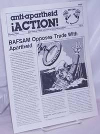 image of Anti-Apartheid Action! 1985, Oct No. 4