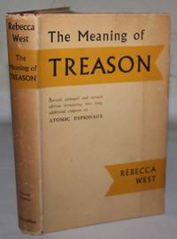 image of The Meaning of Treason