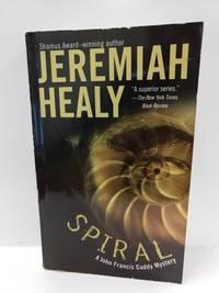 Spiral (John Francis Cuddy Mystery Series)