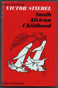 image of SOUTH AFRICAN CHILDHOOD.