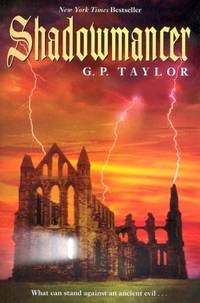 SHADOWMANCER by TAYLOR G P - Paperback - from World of Books Ltd and Biblio.com