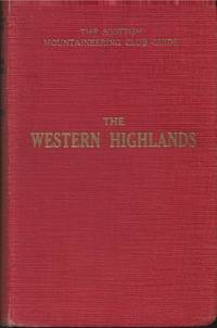 The Western Highlands - SMC Guide.