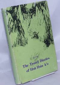 image of The Travel Diaries of Hsü Hsia-k'o