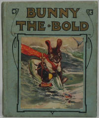 Bunny the Bold