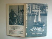 image of A year on a yacht: from Southampton to the Med