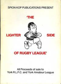 image of The Lighter Side of Rugby League