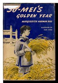 SU MEI'S GOLDEN YEAR.