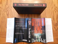image of The Dark Half - LARGE PRINT Edition