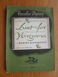 image of Lust for Vengeance aka Vengeance Street # B 163