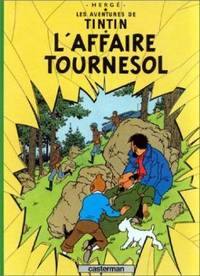 L' Affaire Tournesol by Herg? - Hardcover - 1999 - from ThriftBooks (SKU: G2203001178I5N00)