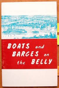 Boats and Barges on the Belly by  Alexander Johnston - 1st Edition - 1966 - from Ken Jackson (SKU: 247549)