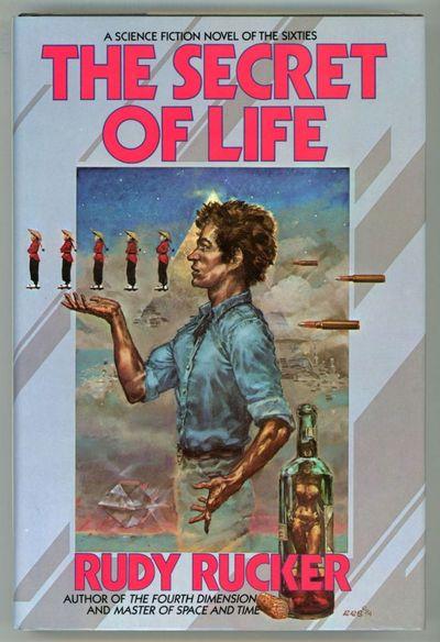 : A Bluejay International Edition, 1985. Octavo, cloth. First edition. Anatomy of Wonder (1987) 4-45...