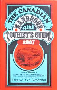 image of The Canadian Handbook and Tourist's Guide