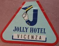 JOLLY HOTEL VICENZA