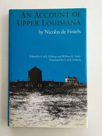 An Account Of Upper Louisiana