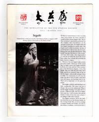 The Newsletter of the Zen Studies Society / Fall-Winter 1997.  Segaki