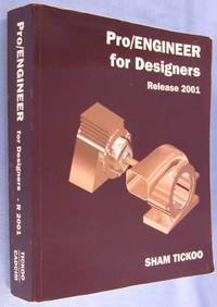 Pro/Engineer for Designers - Release 2001