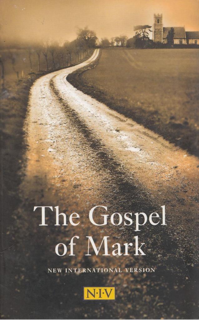 The Gospel of Mark Study Guide
