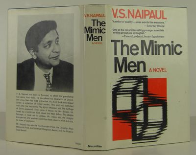 Macmillan Company, 1967. 1st Edition. Hardcover. Fine/Near Fine. Published in New York by The Macmil...