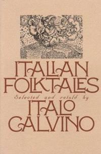 image of Italian Folktales