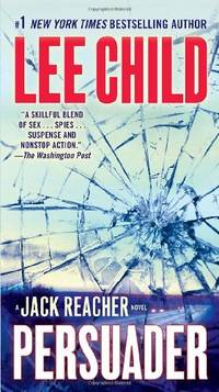 Persuader: A Jack Reacher Novel (Jack Reacher Novels)
