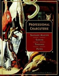 Professional Charcuterie by  David T  John & Harvey - Hardcover - 1996 - from Books for Cooks (SKU: 9780471122371)