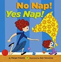 image of No Nap! Yes Nap! (SIGNED COPY)