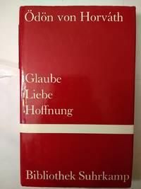 Glaube Liebe Hoffnong