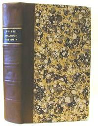 Eusebii Pamphili Ecclesiastica Historia Graece et Latine