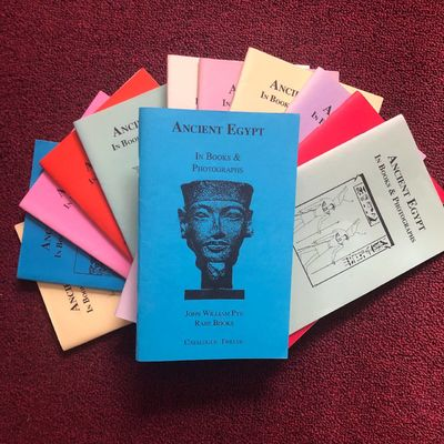 John William Pye Rare Books Ancient...