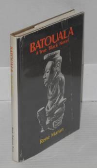 image of Batouala, a true black novel