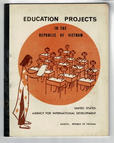 Saigon: United States Agency for International Development, 1968. 4to, pp. 52; offered with